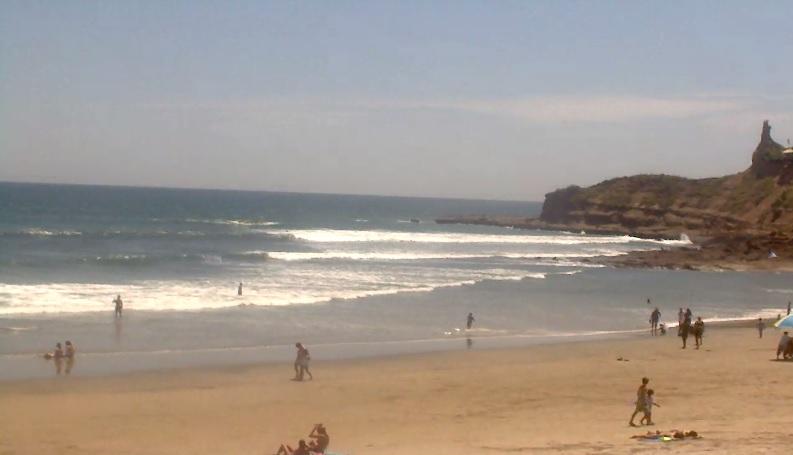 Webcam Montanita Santa Elena