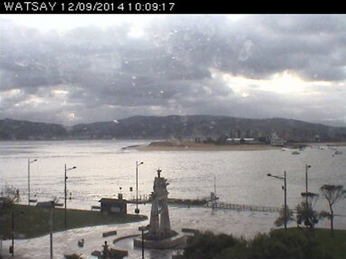 webcam Santoña Trasmiera