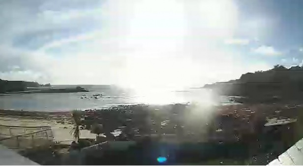 webcam St Mary's Scilly Islands South West