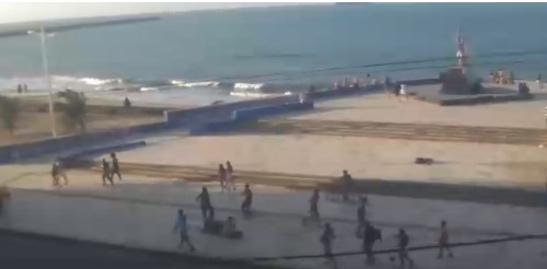 Webcam Fortaleza CE