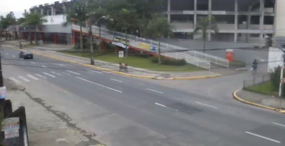 webcam Joinville Arena Joinville