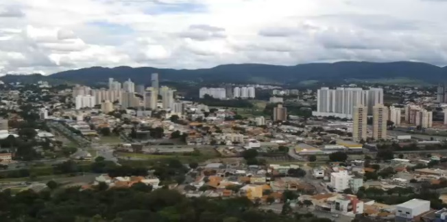 Plages Sao Paulo