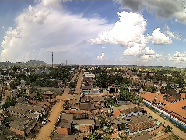 webcam Uruará
