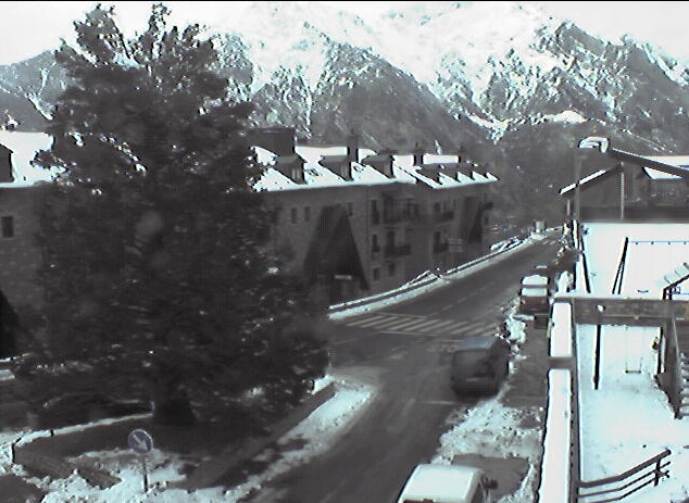 webcam Cerler Huesca