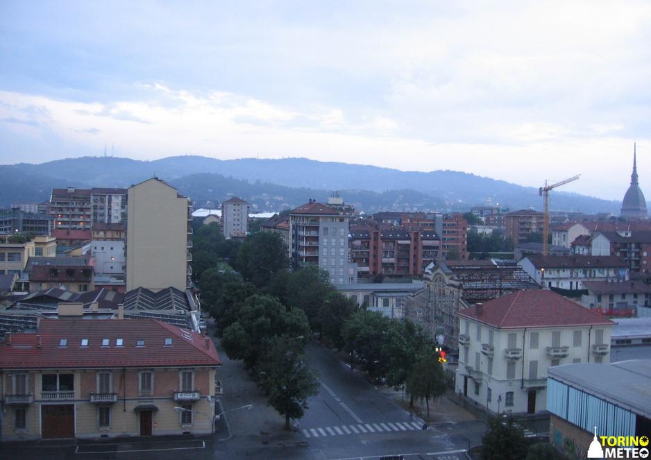 Météo Turin