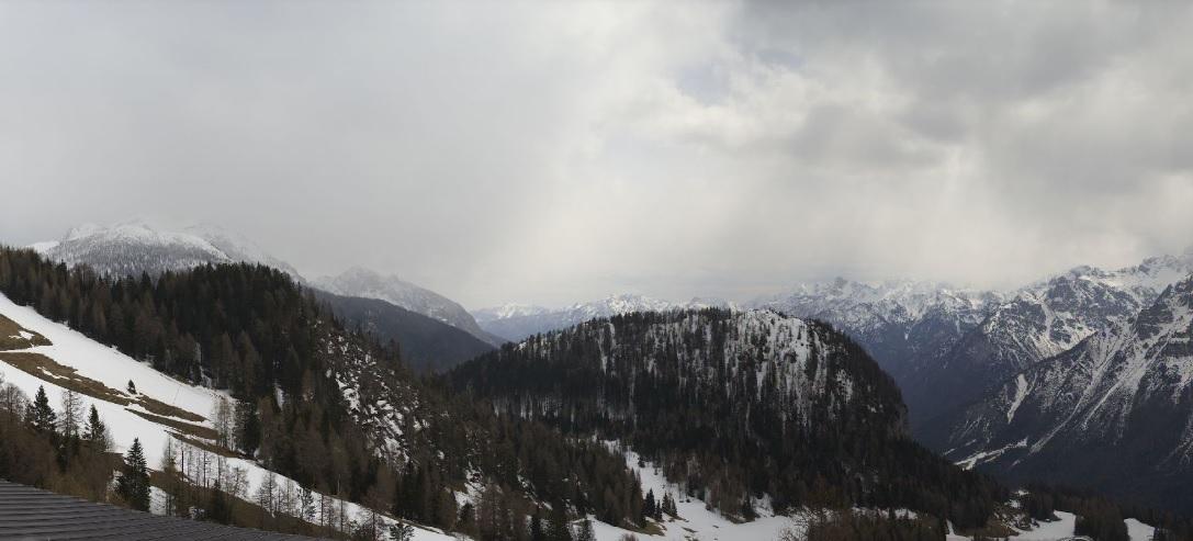 Météo Udine