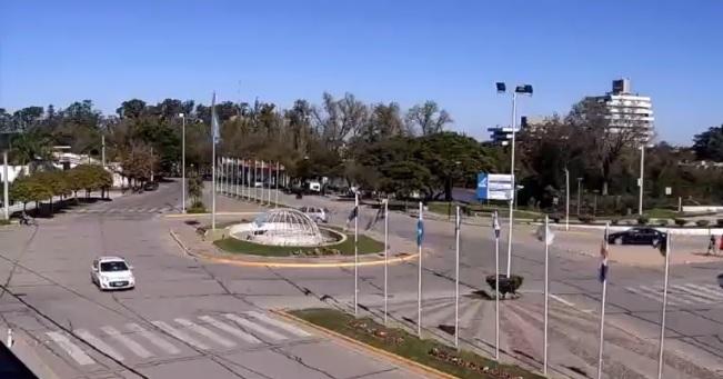 Webcam Villa María