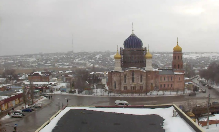 Webcam Volgograd