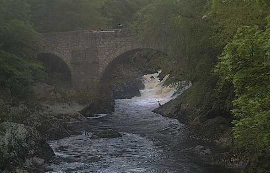Inland Aberdeenshire