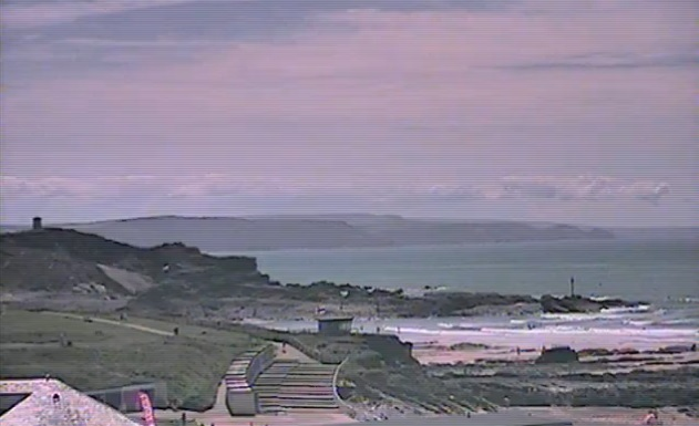 webcam Bude Hotel South West