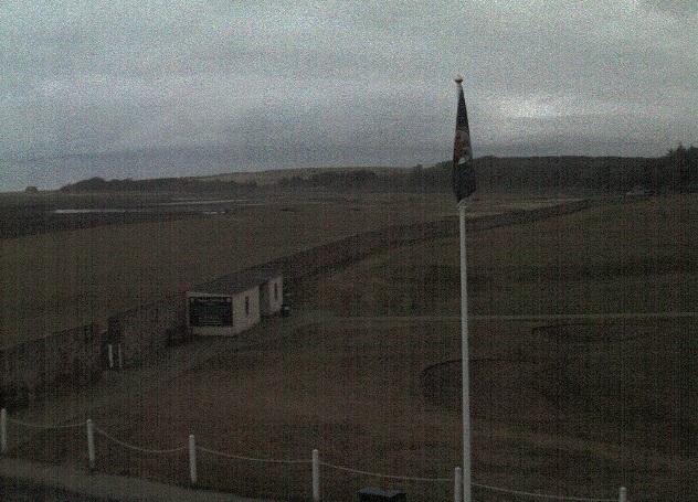 webcam Dunbar East Lothian