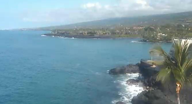 Webcam Kailua Hotel
