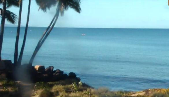 Webcam Kihei Maui