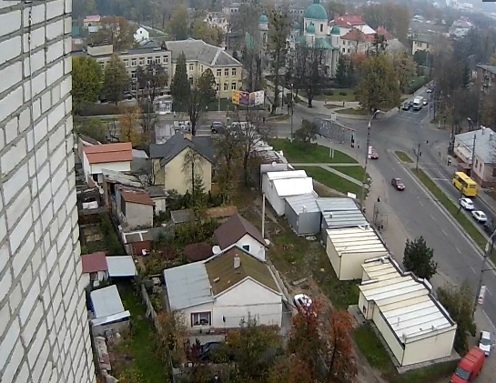 webcam Lviv Lviv