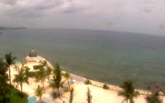 webcam Montego Bay Saint James