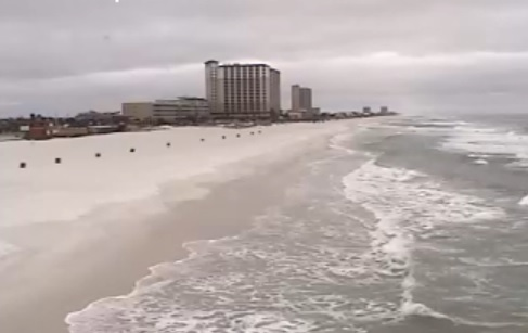 Webcam Pensacola Beach
