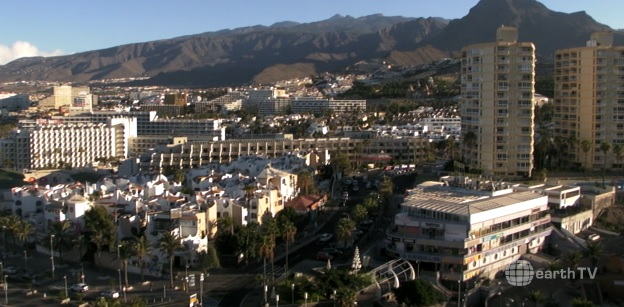 Webcam Playa de Las Americas Hotel