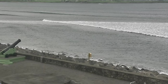 webcam Sligo Surf Sligo