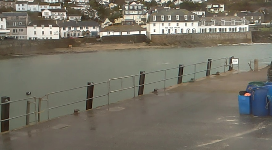 webcam Saint Mawes South West