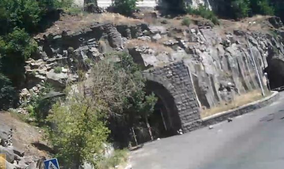 Webcam Yerevan
