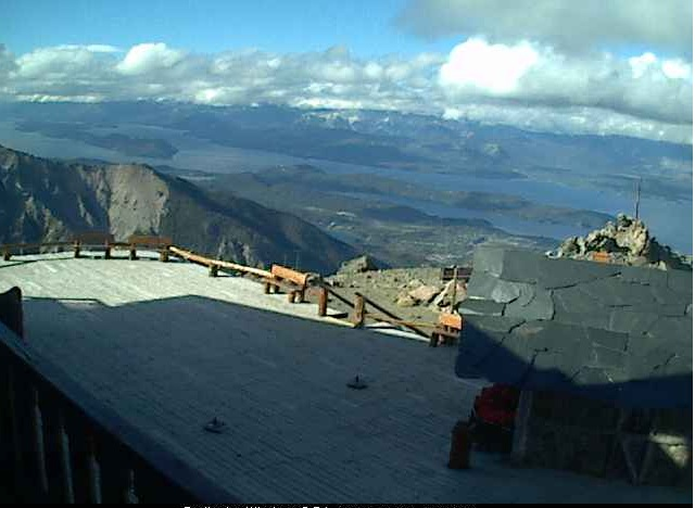 Webcam Bariloche