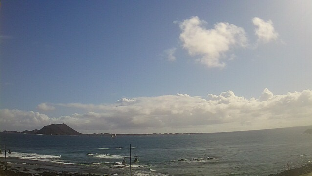 Webcam Bristol Corralejo