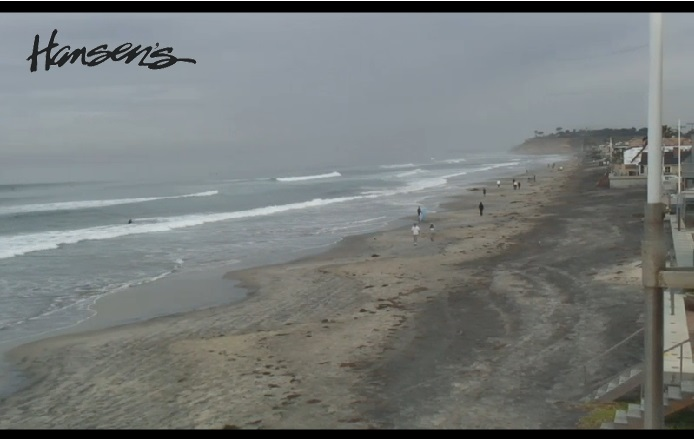 webcam Del Mar 28th Street San Diego