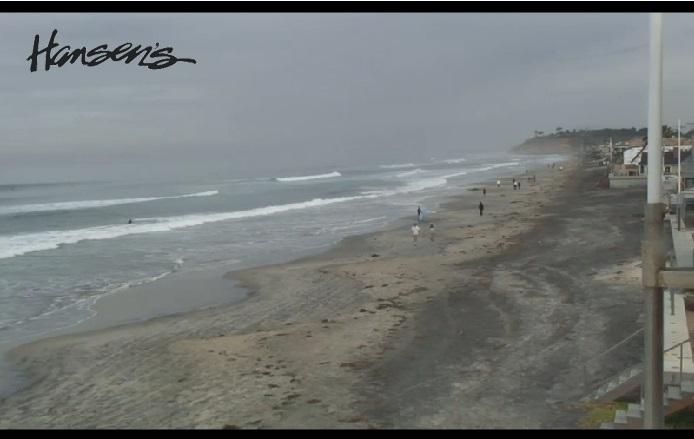 Beaches San Diego