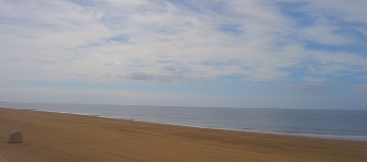 webcam Playa Maspalomas Las Palmas