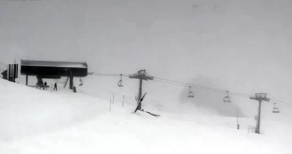 webcam Formigal Esqui Huesca