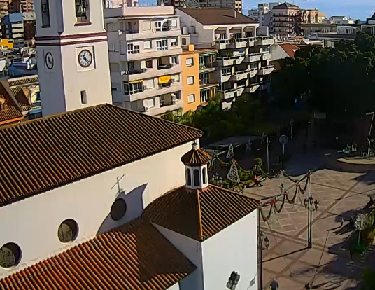 Webcam Fuengirola Centro