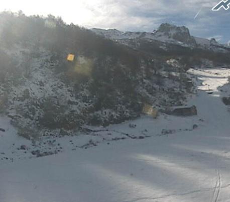 Webcam Fuentes de Invierno