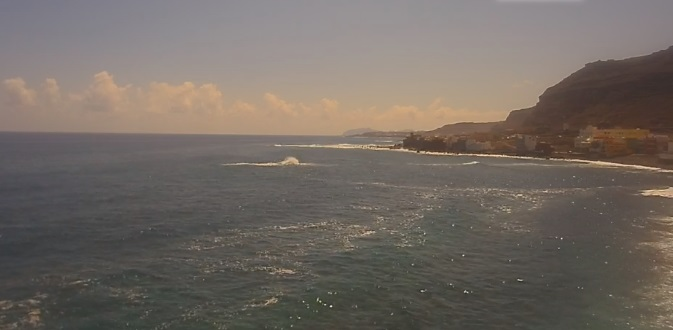 webcam El Roque Las Palmas