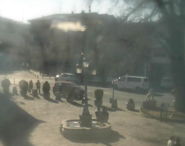 webcam Guadarrama Cuenca del Guadarrama