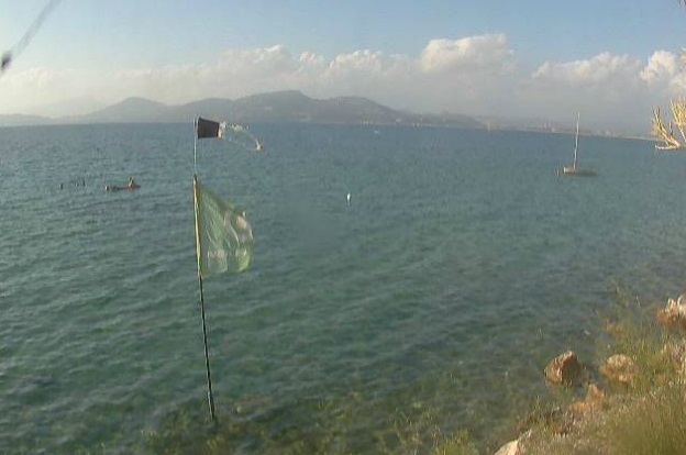 Webcam Almanarre Hyeres Toulon