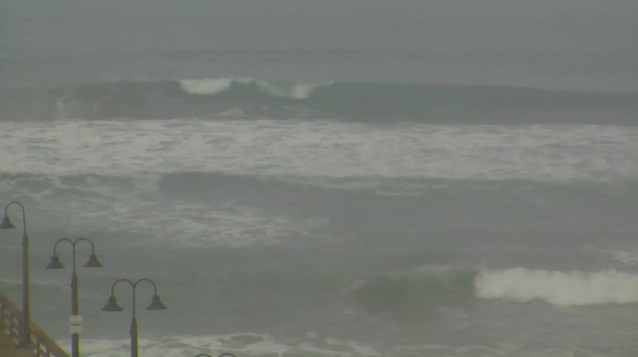 Webcam Imperial Beach