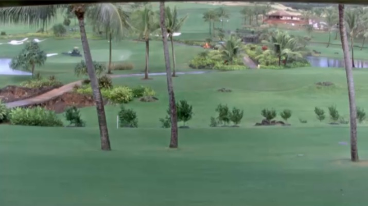 Webcam Kukuiula Golf