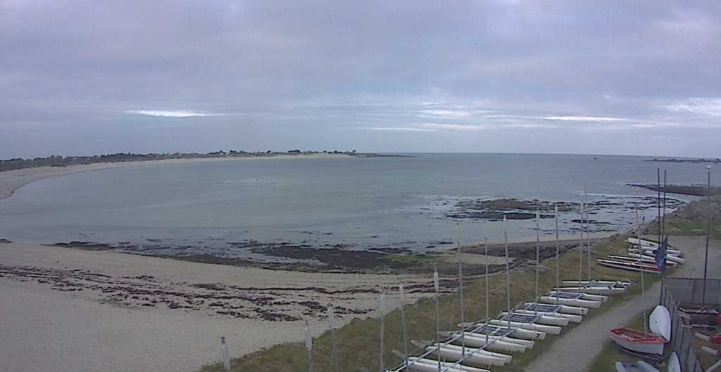 Webcam Lesconil Centre Nautique