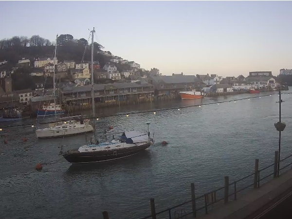 webcam Looe Caradon South West