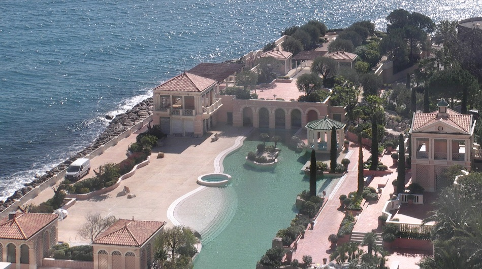 webcam Monte Carlo Hotel