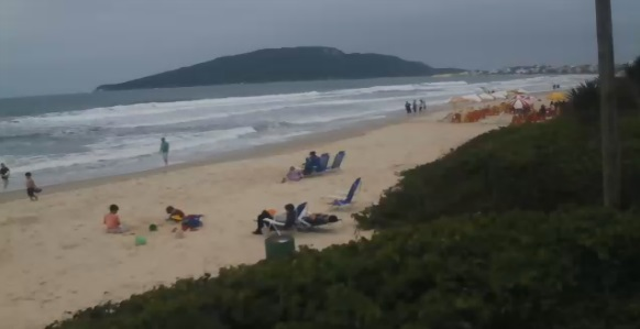 Ao vivo Santa Catarina