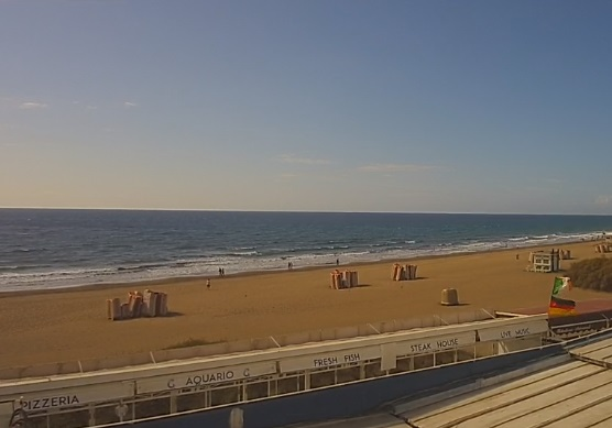 Webcam Playa del Ingles Restaurant