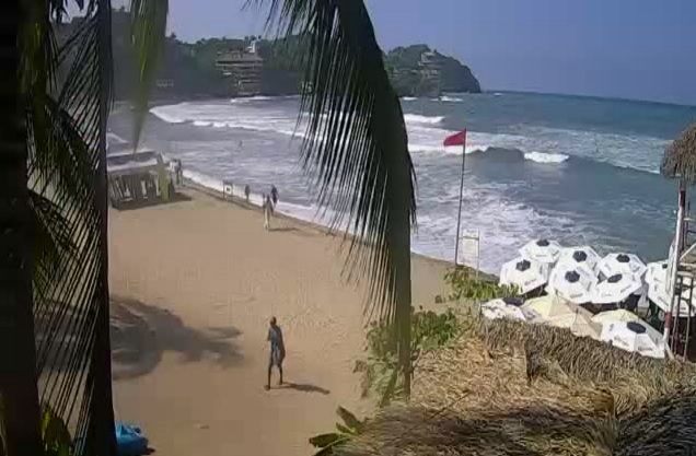 Webcam Sayulita