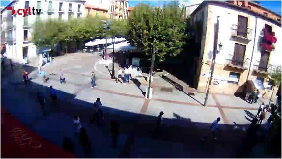Webcam Soria