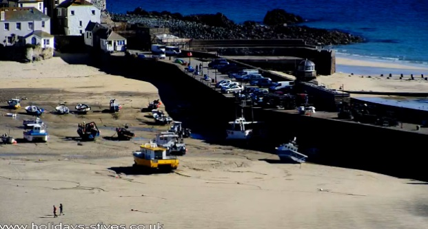 webcam St Ives Apartments South West