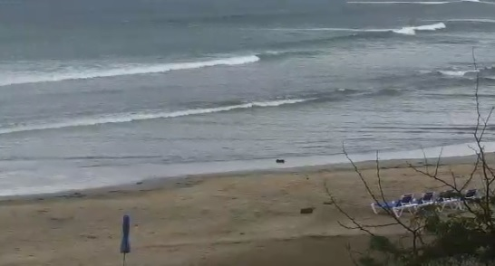 Webcam Tamarindo Surf