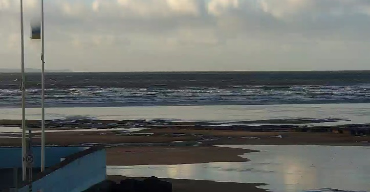 webcam Westward Ho South West