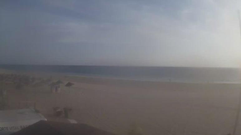 Webcam Zahara de los Atunes
