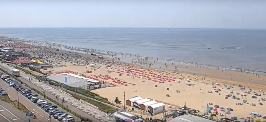 webcam Zandvoort Zandvoort