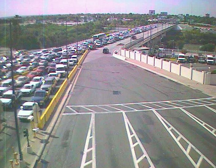 Webcam Juárez
